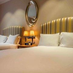 Отель The Playford Adelaide MGallery by Sofitel комната для гостей