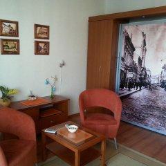 Отель City Center Apartment Сербия, Белград - отзывы, цены и фото номеров - забронировать отель City Center Apartment онлайн комната для гостей фото 2