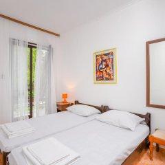 Апартаменты Franeta Apartments Улучшенная студия с 2 отдельными кроватями фото 3