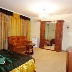 Мини-отель Калифорния Полулюкс с различными типами кроватей фото 11