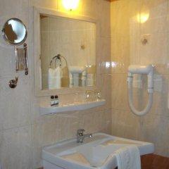 Solomou Hotel 3* Стандартный номер с разными типами кроватей фото 12