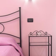 Отель Bed & Breakfast La Rosa dei Venti Стандартный номер фото 17