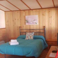 Отель Camping Ruta del Purche Бунгало фото 27