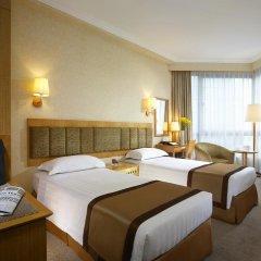 Отель The Harbourview 4* Номер Делюкс с различными типами кроватей фото 4
