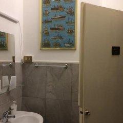 Отель Déco Guest House Италия, Палермо - отзывы, цены и фото номеров - забронировать отель Déco Guest House онлайн ванная фото 2