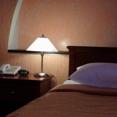 Гостиница Виктория 4* Люкс с различными типами кроватей фото 11