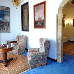 Отель San Román de Escalante 4* Люкс с различными типами кроватей фото 5