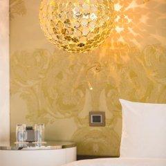 Гостиница So Sofitel St Petersburg 5* Номер SO VIP с двуспальной кроватью фото 5