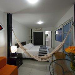 Hotel Torre del Viento 3* Улучшенный номер с двуспальной кроватью фото 2