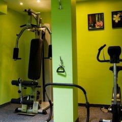 Отель Willa Jolanta фитнесс-зал фото 3