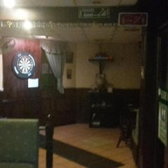 Отель Rosie O Gradys гостиничный бар
