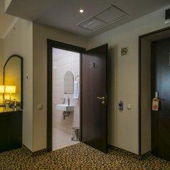 Гостиница Арбат 3* Улучшенный люкс с разными типами кроватей фото 4