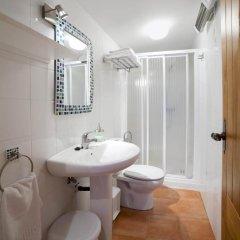 Отель Casas Rurales Peñagolosa 3* Коттедж с различными типами кроватей фото 6