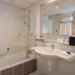 Marina Hotel Corinthia Beach Resort 4* Стандартный номер с двуспальной кроватью фото 5