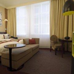 Отель Canal House Suites at Sofitel Legend The Grand Amsterdam 5* Улучшенный номер фото 6