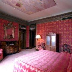 Отель Bauer Palazzo Номер Делюкс с различными типами кроватей фото 4