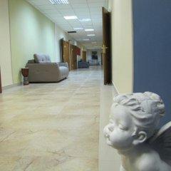 Хостел Браво интерьер отеля фото 2