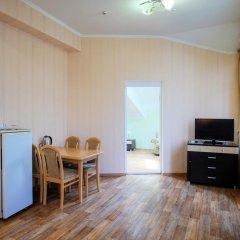 Гостиница Континент Анапа удобства в номере