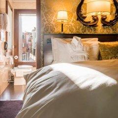 Отель Ca Maria Adele 4* Номер Делюкс с двуспальной кроватью фото 7