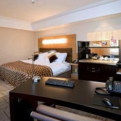 Hotel New Otani Chang Fu Gong комната для гостей