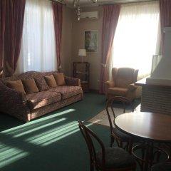 Гостиничный комплекс «Боровница» Апартаменты с различными типами кроватей