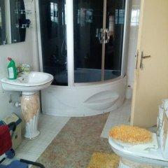 Отель Artmichael ванная фото 2
