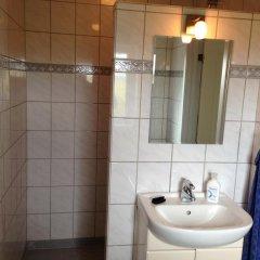 Отель Medomgaard ванная фото 2