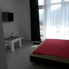 Гостиница Zhemchuzhina Suleimana комната для гостей фото 2