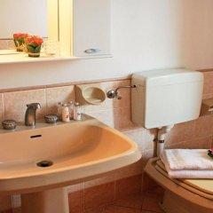 Отель MONTEVERDI ванная фото 2