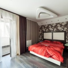 Гостиница Домашний Уют Улучшенные апартаменты с различными типами кроватей фото 5