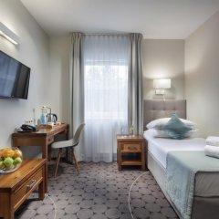 BEST WESTERN Villa Aqua Hotel 3* Стандартный номер с различными типами кроватей