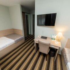 Гостиница Арбат 3* Стандартный номер с различными типами кроватей фото 6