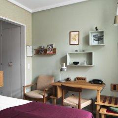 Hotel Alexandra 3* Номер Делюкс с двуспальной кроватью фото 2