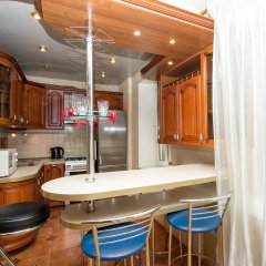 Апартаменты Apart Lux 1-aya Yamskaya Апартаменты с 2 отдельными кроватями фото 18