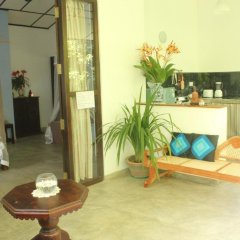 Отель Dionis Villa 3* Улучшенные апартаменты с различными типами кроватей фото 3