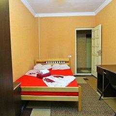 Отель Babilina комната для гостей