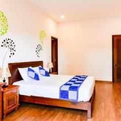 Отель Tra Que Riverside Homestay 2* Улучшенный номер с различными типами кроватей фото 6