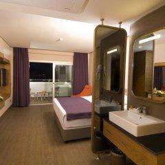 Casa De Maris Spa & Resort Hotel - All Inclusive 5* Стандартный номер фото 3