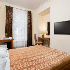Гостиница Одесский Дворик 3* Мансардный номер разные типы кроватей фото 5