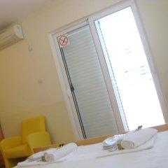 Garni Hotel Koral 3* Номер категории Эконом с различными типами кроватей фото 12