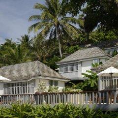 Отель The Surin Phuket 5* Люкс с двуспальной кроватью
