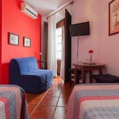 Отель Pension San Marcos Номер категории Эконом с 2 отдельными кроватями фото 4