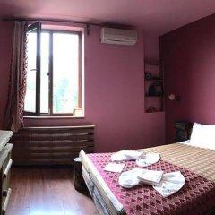 Отель Villa Mark Номер Комфорт с различными типами кроватей фото 20