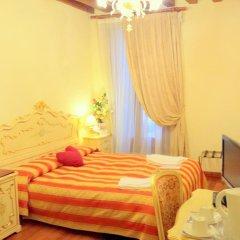 Hotel San Luca Venezia 3* Стандартный номер с различными типами кроватей фото 21