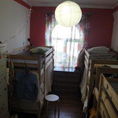 Ok Хостел Кровать в женском общем номере с двухъярусными кроватями фото 2