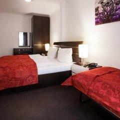 Отель Centro Hotel Hamburg Германия, Гамбург - отзывы, цены и фото номеров - забронировать отель Centro Hotel Hamburg онлайн комната для гостей фото 4