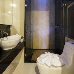 Отель Hamilton Grand Residence 3* Люкс с различными типами кроватей фото 30