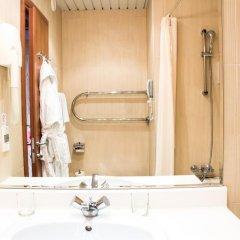 Гостиница Космос Клуб ванная фото 2