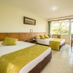 Hotel Del Llano 3* Стандартный номер с 2 отдельными кроватями фото 2