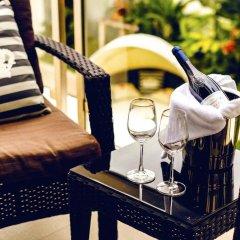 Отель Villas In Pattaya 5* Вилла Премиум с различными типами кроватей фото 7